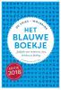 <b>Stefan de Vries, Roel  Wolbrink</b>,Het Blauwe Boekje
