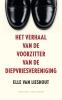 <b>Elle van Lieshout</b>,Het verhaal van de voorzitter van de diepvriesvereniging
