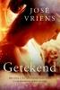 <b>Jose  Vriens</b>,Getekend