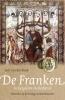 <b>Luit van der Tuuk</b>,De Franken in Belgi� en Nederland