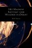 <b>R.W.  Tristan</b>,Het Magische Instituut voor Wanorde en Onrust