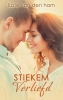 <b>Lizzie Van den Ham</b>,Stiekem verliefd