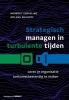 Norbert  Greveling, Roland  Bushoff,Strategisch managen in turbulente tijden