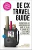 <b>Nienke  Bloem, Evelien van Damme, Karolien van der Ouderaa</b>,De CX Travel Guide
