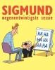 <b>Peter de Wit</b>,Sigmund negenentwintigste sessie