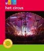Isabelle de Ridder ,Het circus