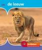 <b>Minke van Dam</b>,De leeuw, De Kijkdoos