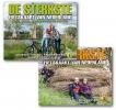 ,De sterktse fietskaart van Nederland 1+2