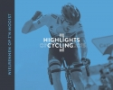 Stefan Bosson Cor Vos,Highlights of cycling 2015