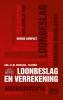 E.T.M  Stevelink-Platvoet ,Kennis Compact Loonbeslag en verrekening