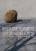 ,Oosterse filosofie scheurkalender 2018
