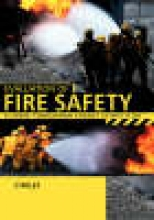 Rasbash, D. Evaluation of Fire Safety
