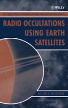 Melbourne, William G. Radio Occultations Using Earth Satellites