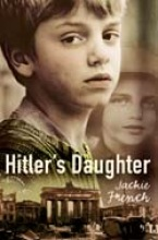 French, Jackie Hitler`s Daughter