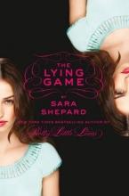 Shepard, Sara The Lying Game 01