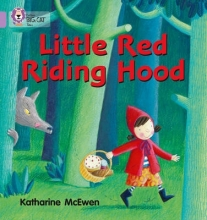 Katherine McEwen Little Red Riding Hood