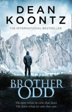 Koontz, Dean Brother Odd