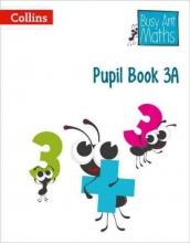 Peter Clarke Pupil Book 3A