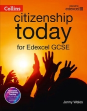 Jenny Wales Edexcel GCSE Citizenship Student`s Book 4th edition