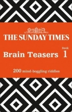 The Times Mind Games The Sunday Times Brain Teasers Book 1