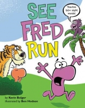 Bolger, Kevin See Fred Run
