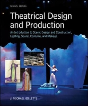 Gillette, J. Michael Theatrical Design and Production