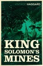 Haggard, Henry Rider King Solomon`s Mines