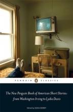 New Penguin Book of American Short Stories