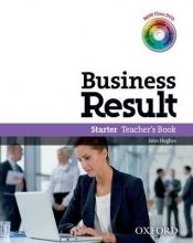 Business Result: Starter: Teacher`s Book