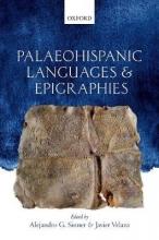 Sinner, Alejandro G. Palaeohispanic Languages and Epigraphies