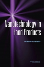 Institute of Medicine,   Food and Nutrition Board,   Food Forum,   Ann Yaktine Nanotechnology in Food Products