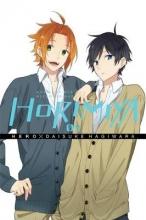 Hero Horimiya 5
