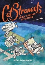 Brockington, Drew CatStronauts 3