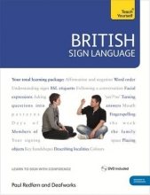 Redfern, Paul British Sign Language: Teach Yourself