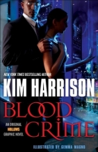 Harrison, Kim Blood Crime