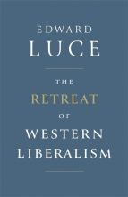 Edward,Luce Retreat of Western Liberalism