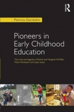 Patricia Giardiello Pioneers in Early Childhood Education