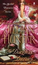 Hunter, Jillian The Duchess Diaries