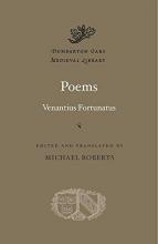 Venantius Fortunatus Poems