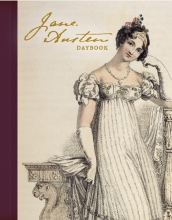 Jane Austen Daybook