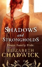 Chadwick, Elizabeth Shadows and Strongholds