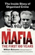 George Carpozi Jr.,   William Balsamo The Mafia
