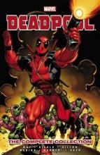 Way,D./ Medina,P. Deadpool
