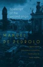 De Pedrolo, Manuel Typescript of the Second Origin