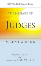 Michael Wilcock The Message of Judges