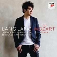 Lang Lang - The Mozart Album 2 CD
