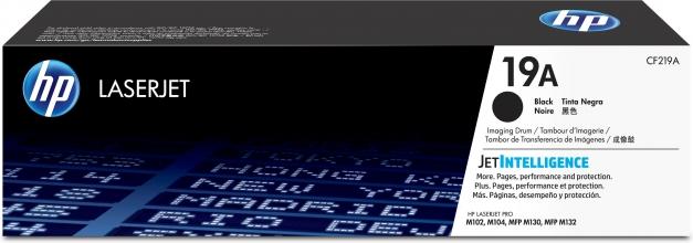 , Drum HP CF219A 19A zwart