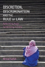 Satish, Mrinal Discretion, Discrimination and the Rule of Law