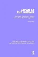 Shiro Saito Japan at the Summit