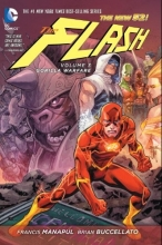 Manapul, Francis,   Buccellato, Brian The Flash 3